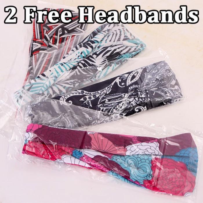 Free Headbands