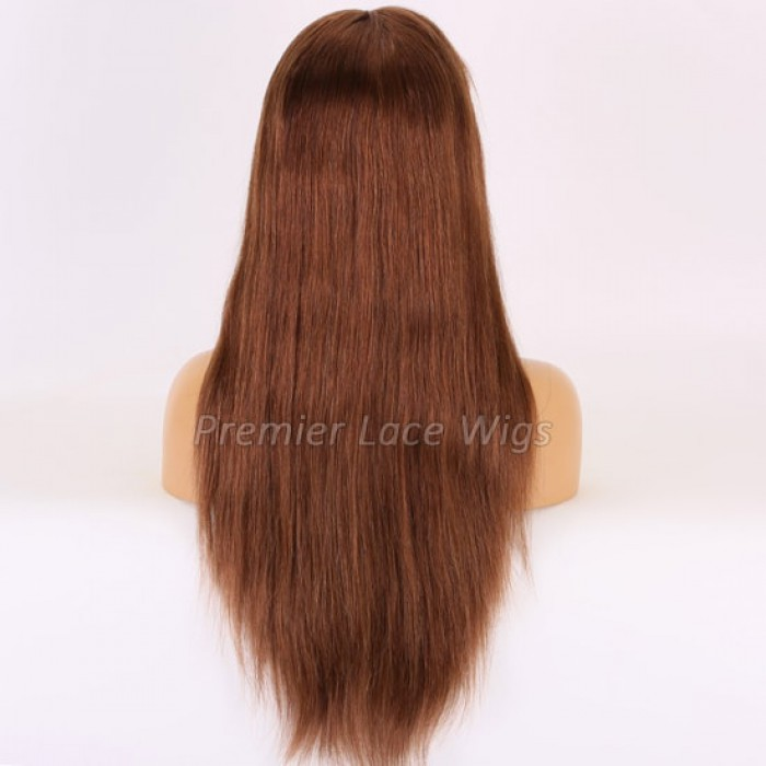Brown Color 6#  20 inches