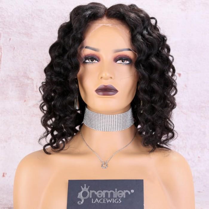 Wand Curls Italian Yaki Textured Bob