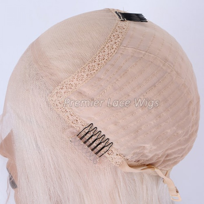 """13""""×6"""" Lace Frontal Wig"""