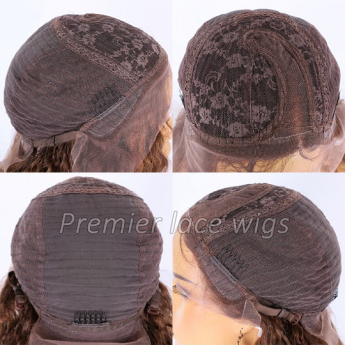 Right Side Part Lace Wig