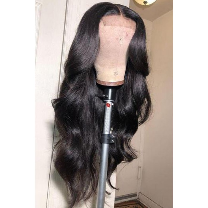 Gorgeous Wavy Hair Full Lace Wigs