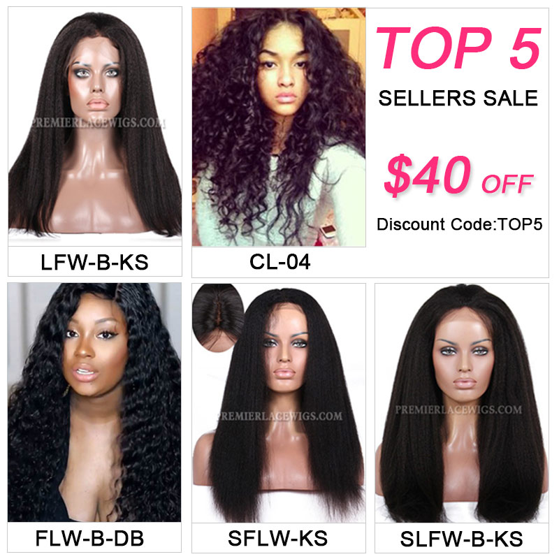TOP5 SELLERS SALE $40 off
