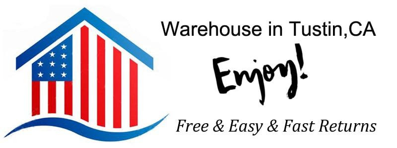 Warehouse in Tustin,CA