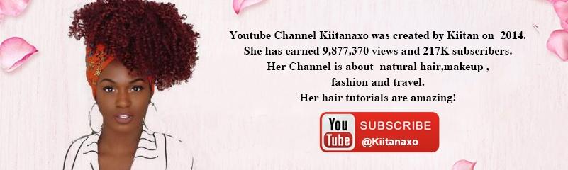 Kiitanaxo's Premier Lace Wigs