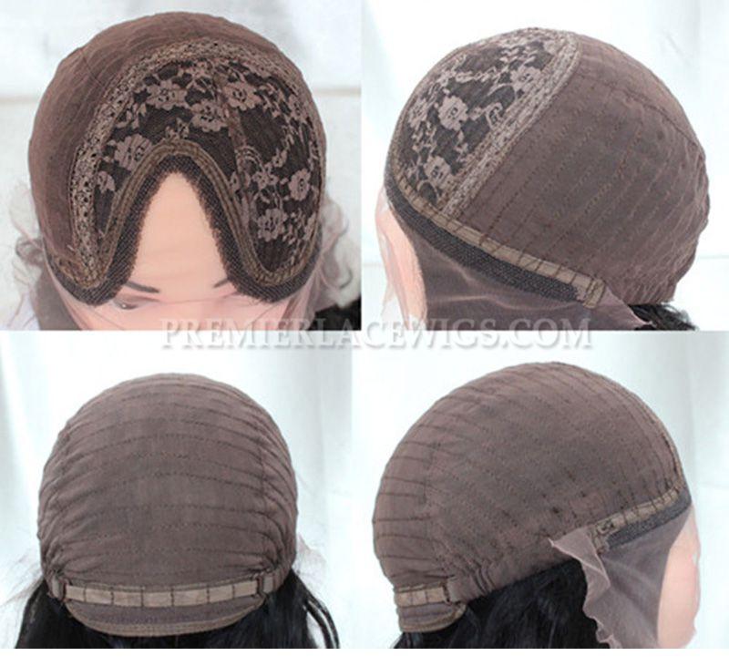 Premierlacewigs U Part Wig Cap